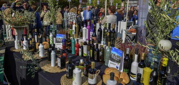 La IV Fiesta del Primer Aceite incluirá un centenar de actividades para reivindicar a Jaén como epicentro del olivar
