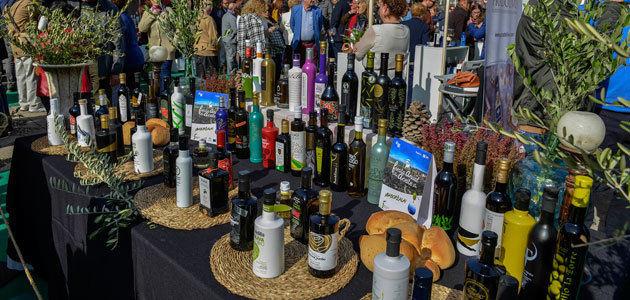 Setenta empresas participarán en la Fiesta del Primer Aceite de Jaén