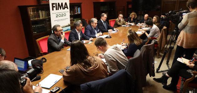 FIMA destaca cifras récord en su 41ª edición