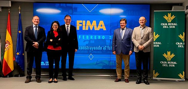 FIMA presenta sus oportunidades de negocio en Sevilla