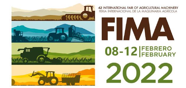 FIMA 2022 inicia su estrategia para reunir nuevamente a los profesionales del sector agrícola