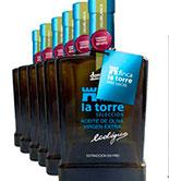 Finca La Torre se lleva el Premio Alimentos de España al mejor AOVE de la campaña 2014/15