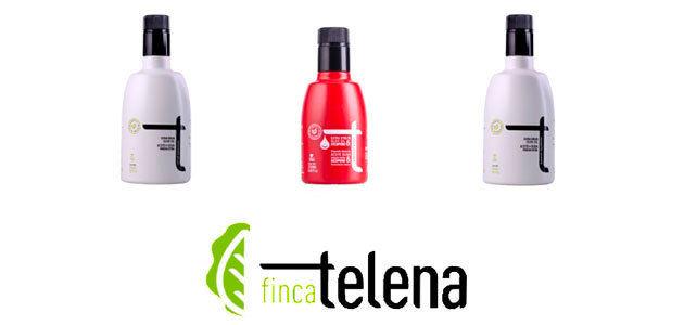 Un envase para un AOVE ecológico de Finca Telena gana en los WorldStar Awards