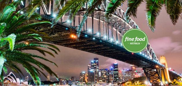 FIAB convoca a las empresas a participar en el pabellón español en la feria Fine Food Australia