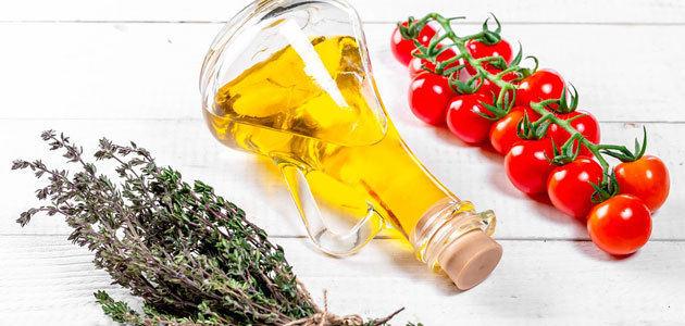 La fluorescencia del aceite de oliva ayuda a conocer su calidad