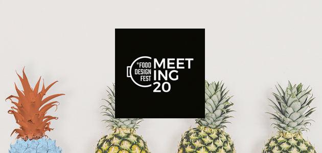 Food Design Meeting: un espacio para los amantes del diseño, la innovación y el AOVE
