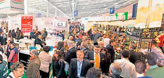 La feria Food Expo de Atenas contará con una notable presencia de productos españoles