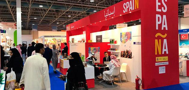 Arabia Saudí conoce el AOVE y las aceitunas españolas