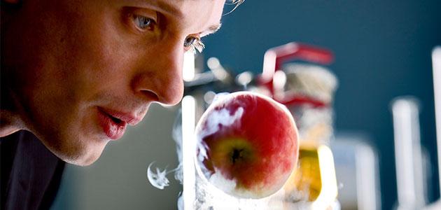 Foodpairing, el arte de combinar ingredientes