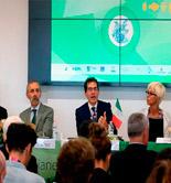 Un foro internacional analiza los beneficios de la Dieta Mediterránea