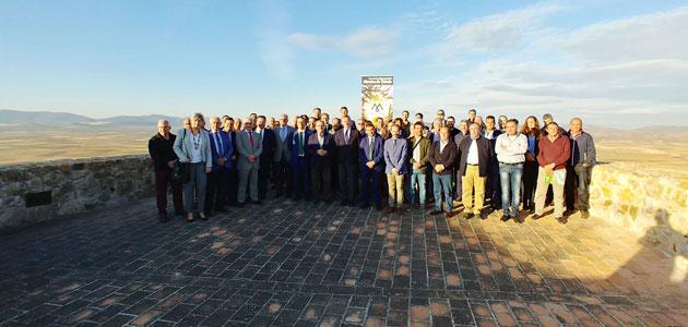 La DOP Montes de Toledo apuesta por la calidad para afrontar los principales retos del sector