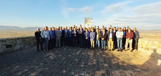 EI I Foro del Aceite de Oliva Montes de Toledo constata que la calidad es la única vía para garantizar el liderazgo en el mercado