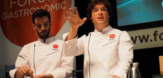 Fórum Gastronómico Barcelona 2019 dará visibilidad a la nueva alta cocina europea