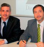 Acesur, nuevo patrono de la Fundación Dieta Mediterránea