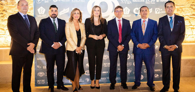 Nace la Fundación Grupo Oleícola Jaén para impulsar la transformación y mejora de la sociedad y del sector oleícola