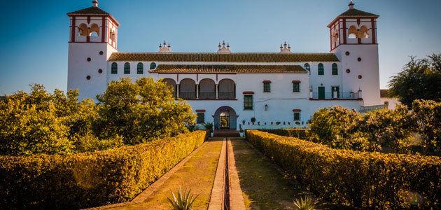 Un proyecto editorial abordará la historia olivarera de la Hacienda Guzmán