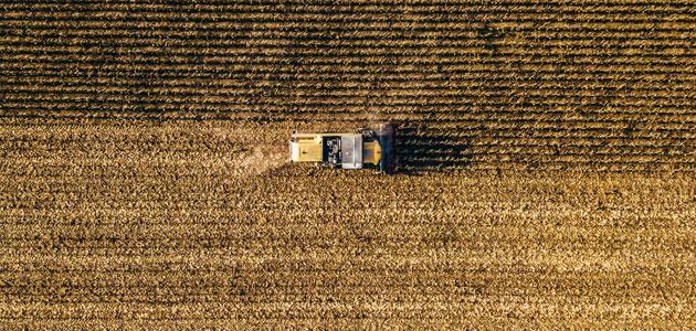 Aumentar la resiliencia, la prueba de fuego para la agricultura en Europa