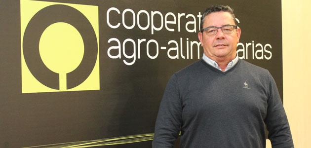 Cooperativas Agro-alimentarias de España confía en una pronta solución del conflicto arancelario con EEUU