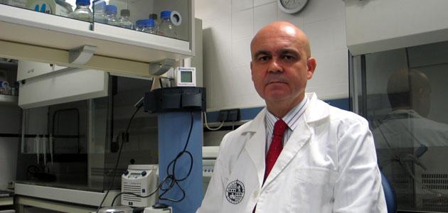 El investigador José Juan Gaforio, Premio Embajador de la Ardilla de la DOP Sierra de Segura