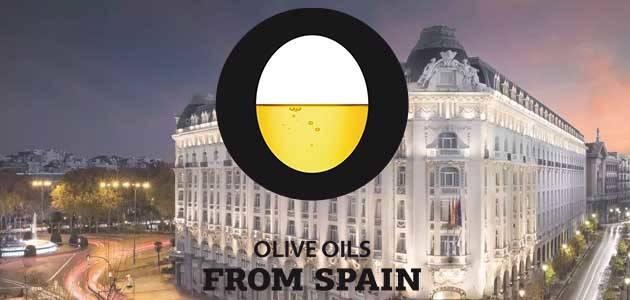 Madrid acogerá la I Gala de los Aceites de Oliva de España