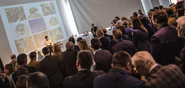 Madrid acoge la entrega de los EVOOLEUM Awards a los Mejores AOVEs del Mundo
