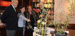 El CSIC licencia las dos primeras variedades de olivo gallego para su comercialización