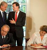 España y Argelia refuerzan la cooperación bilateral en los ámbitos de la Agricultura y la Pesca
