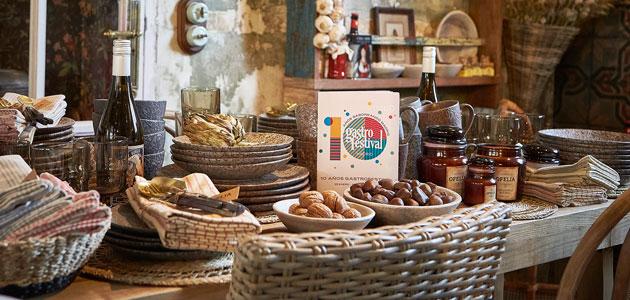 Gastronomía, literatura, tradición y AOVE en la XI edición de Gastrofestival