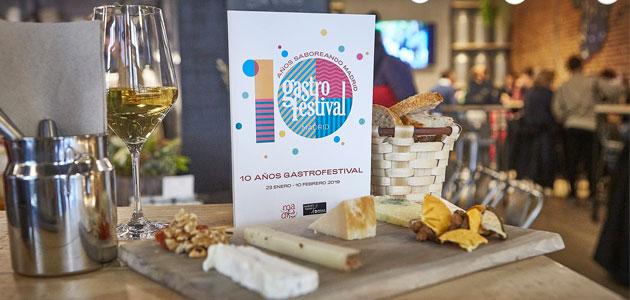 Gastrofestival Madrid 2021: catas de AOVE y visitas a olivos