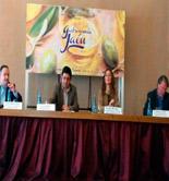Nace la Asociación Gastronómica Gastronomía Jaén, una entidad para promover una dieta saludable con AOVE