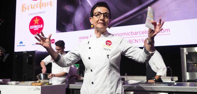 Gastronomic Forum Barcelona cuenta ya con más del 60% del espacio reservado
