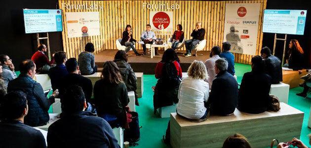 Gastronomic Forum Barcelona apuesta por el futuro del restaurante sostenible y rentable
