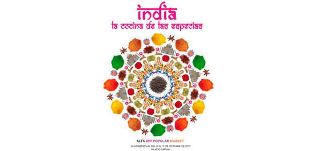 Pistoletazo de salida a una nueva edición de San Sebastian Gastronomika que centrará su atención en India