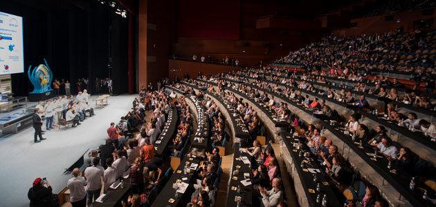 San Sebastian Gastronomika volverá al Kursaal del 4 al 6 de octubre de 2021