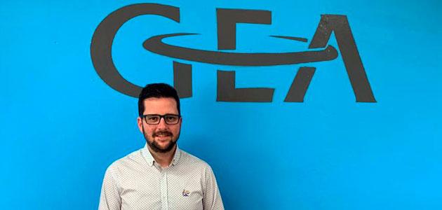 Francisco Javier Reche, nombrado Sales Área Manager del Centro de Excelencia en Aceite de Oliva de GEA
