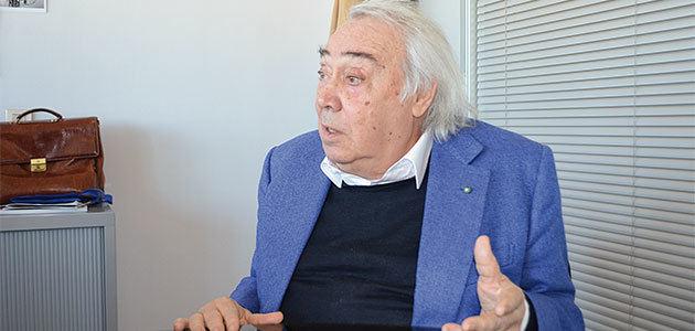 Fallece Gennaro Pieralisi, presidente de Gruppo Pieralisi
