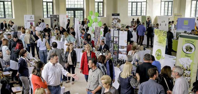 Gourmet Olive Exhibition promoverá la gastronomía griega basada en el AOVE