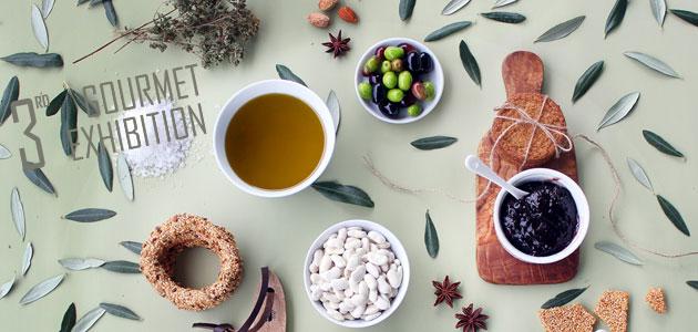 Grecia promueve la excelencia del AOVE con Gourmet Exhibition