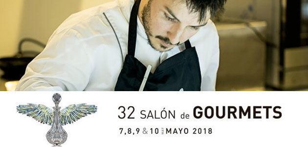 El Salón de Gourmets se impregna de AOVE en su próxima edición