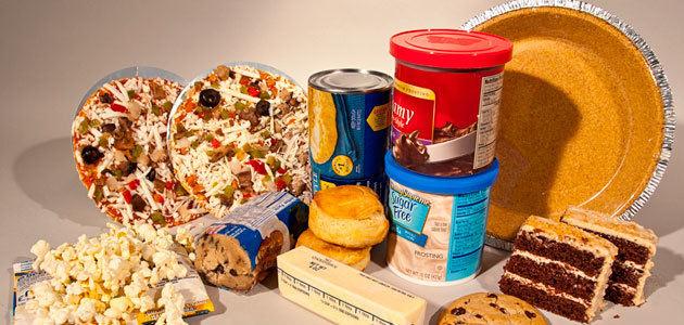 """La UE adopta un nuevo reglamento para reducir la presencia de grasas """"trans"""" en los alimentos"""