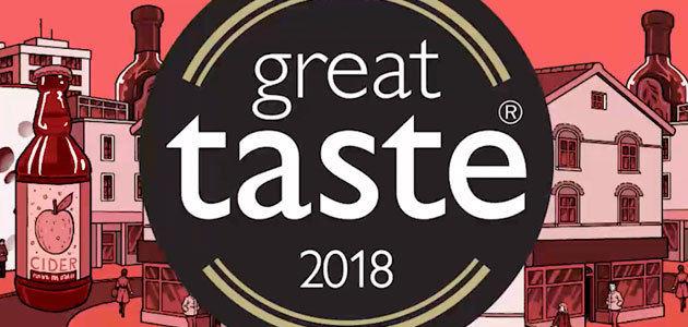 Los Great Taste Awards premian con sus estrellas de oro a varias empresas españolas