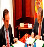 FIAB y la Guardia Civil firman un procedimiento operativo de colaboración para combatir el fraude