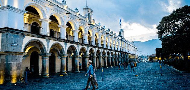 Guatemala, un mercado interesante para el aceite de oliva