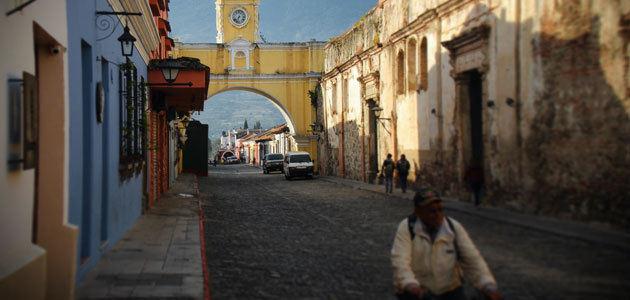 Guatemala ofrece grandes oportunidades a los exportadores españoles de aceite de oliva