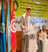 La química del aceite de oliva y la armonización de normas protagonizan la última reunión del COI