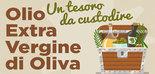 Aceite de oliva virgen extra: un tesoro para guardar