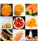 Nueva edición de laguía de alimentos