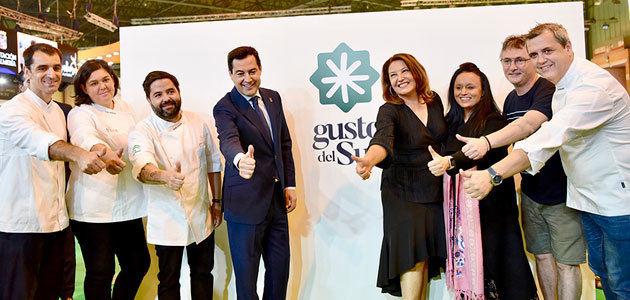 Gusto del Sur, la nueva marca que distinguirá la excelencia de los productos andaluces