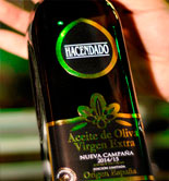 Sovena lanza 400.000 botellas de Hacendado Nueva Campaña