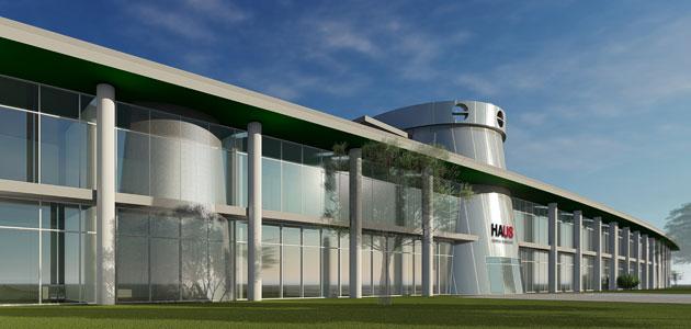 HAUS contará con unas nuevas instalaciones en 2023